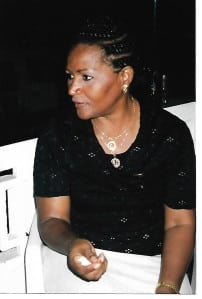 Dominica Mona George-Dill