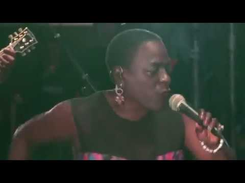 Sharon Jones dies at 60 Hear her perform, talk soul music 20