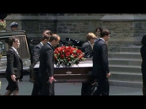 Sharon Jones 60 died, American singer (Sharon Jones & The Dap-Kings)|funeral function 20