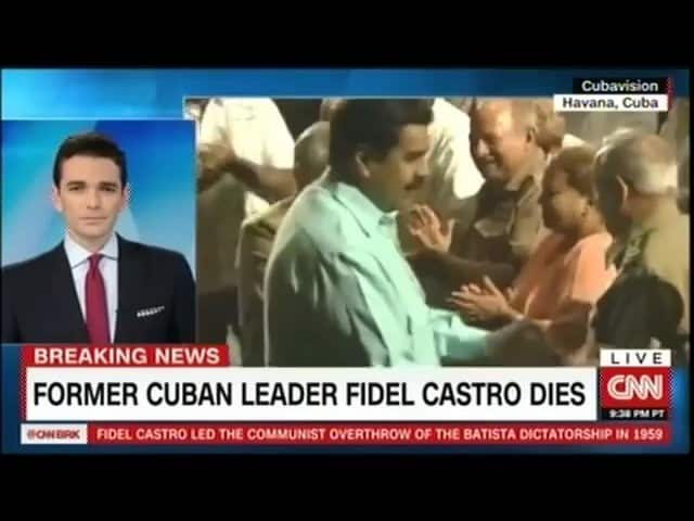 Fidel Castro Dies | Cuba Fidel Castro is Dead at age 90 17