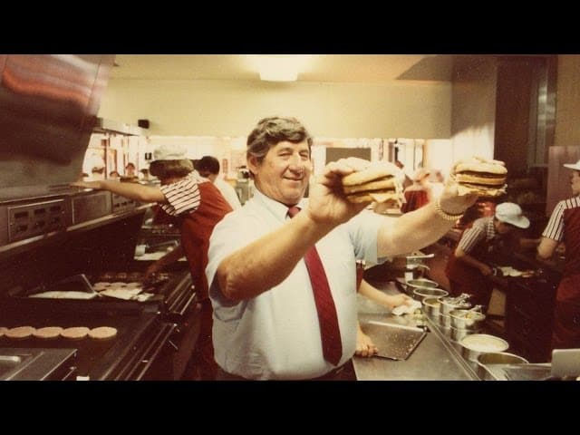 Big Mac inventor Dies at the age of 98. 19