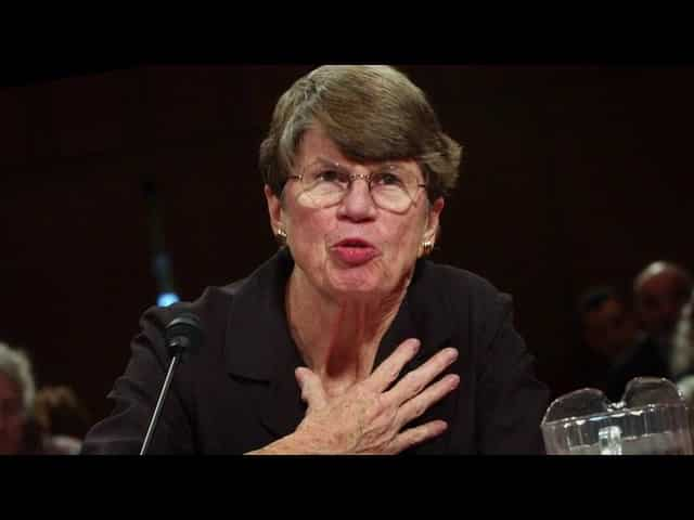 NOW Janet Reno, former US attorney general, has died 3