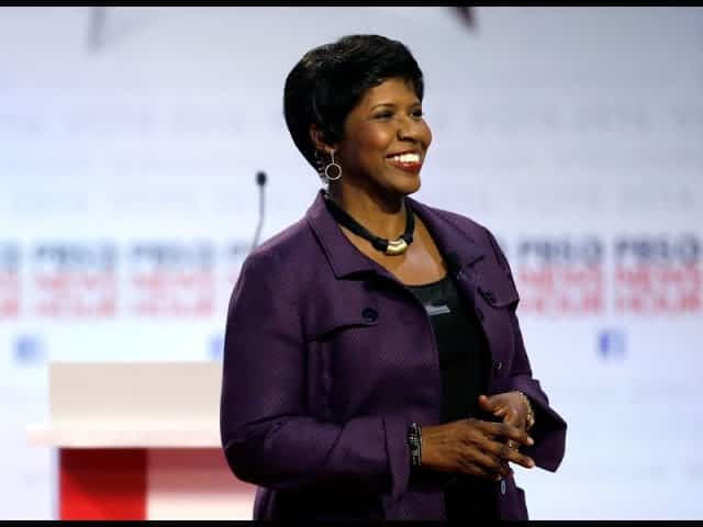 Gwen Ifill, Host Of 'Washington Week' And 'PBS NewsHour,' Dies 5