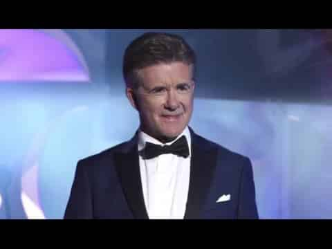 Alan Thicke Dead: Celebrating the Star of Growing Pains 1