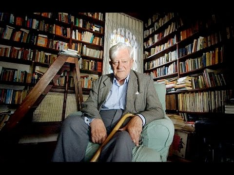 Watership Down author Richard Adams dies aged 96 28