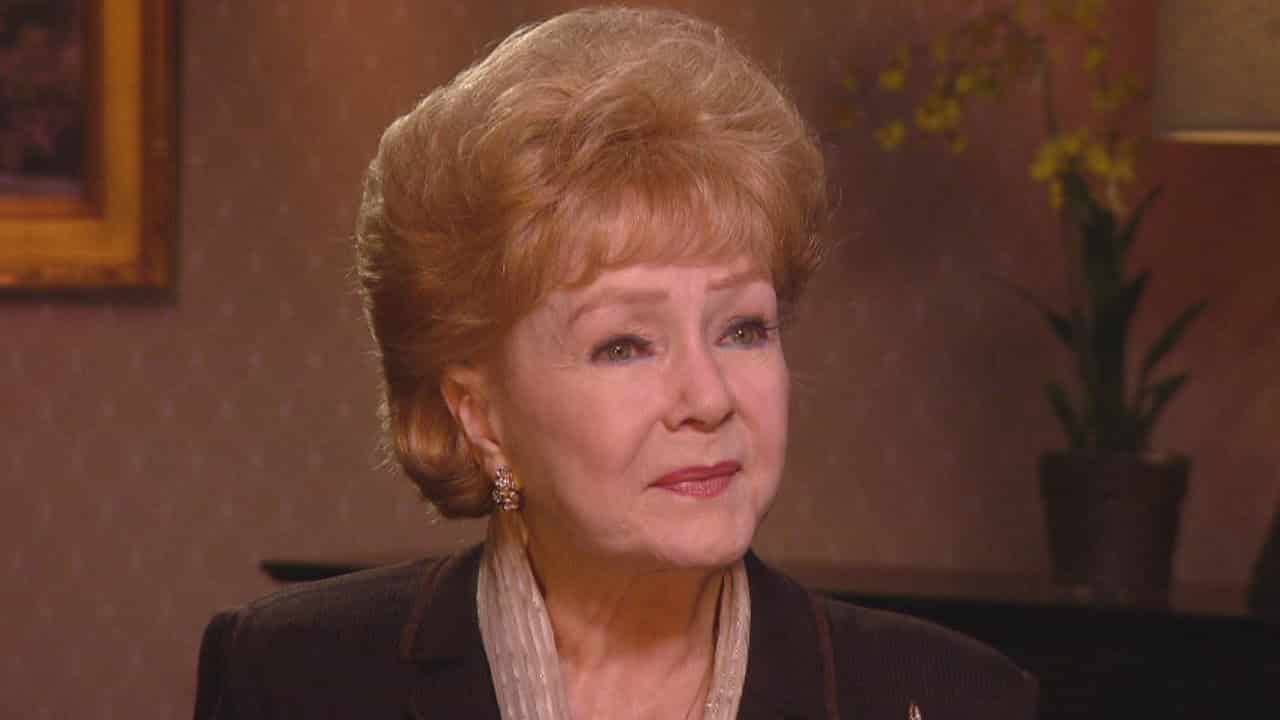 Debbie Reynolds Discusses Death In Her Last Interview With Inside Edition 6