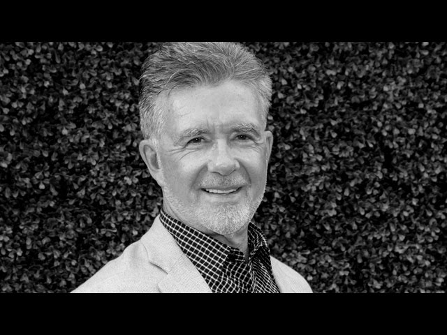 Alan Thicke Dies at 69 by Growing Pains 6