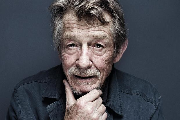 British actor John Hurt passes away