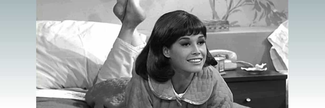 TV-Icon Mary Tyler Moore Dead At 80