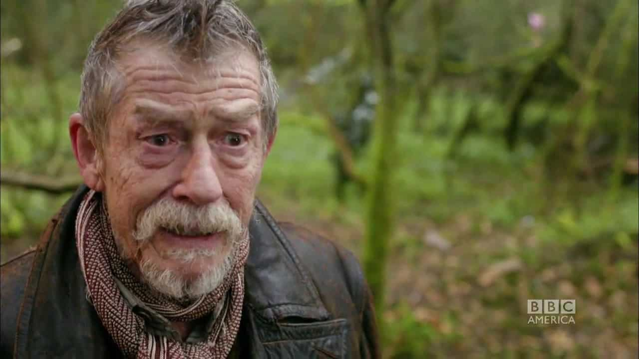 John Hurt, Elephant Man and Harry Potter Star, Dies at 77 1