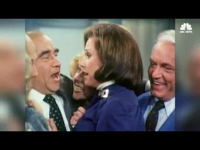 Television Icon Mary Tyler Moore Dead At Age 80 63