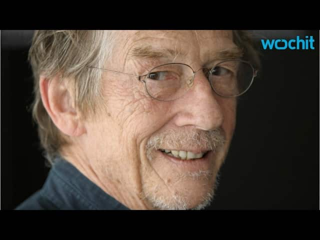 John Hurt, The Elephant Man, Passes At 77 4