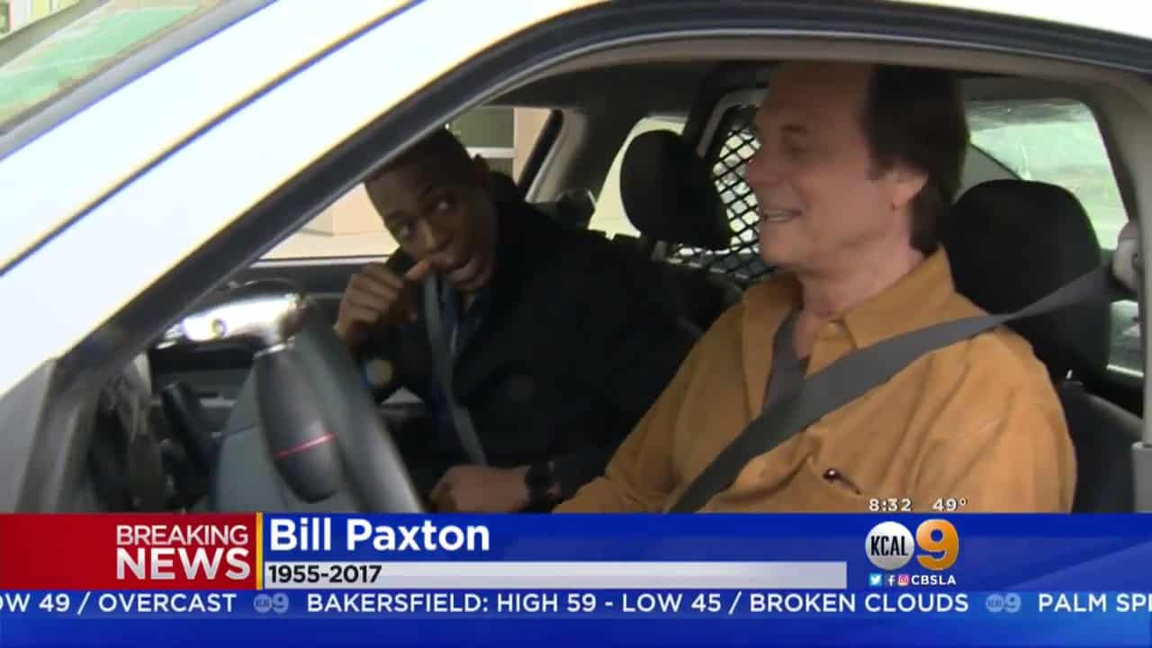 Prolific Actor Bill Paxton Dead At 61, Family Rep Confirms! 30