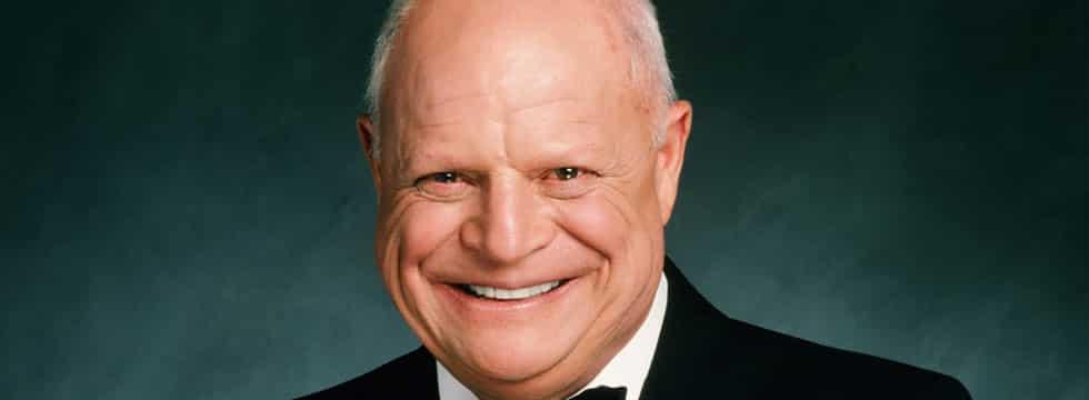 Don Rickles, Legendary Insult Comic, Dies at 90