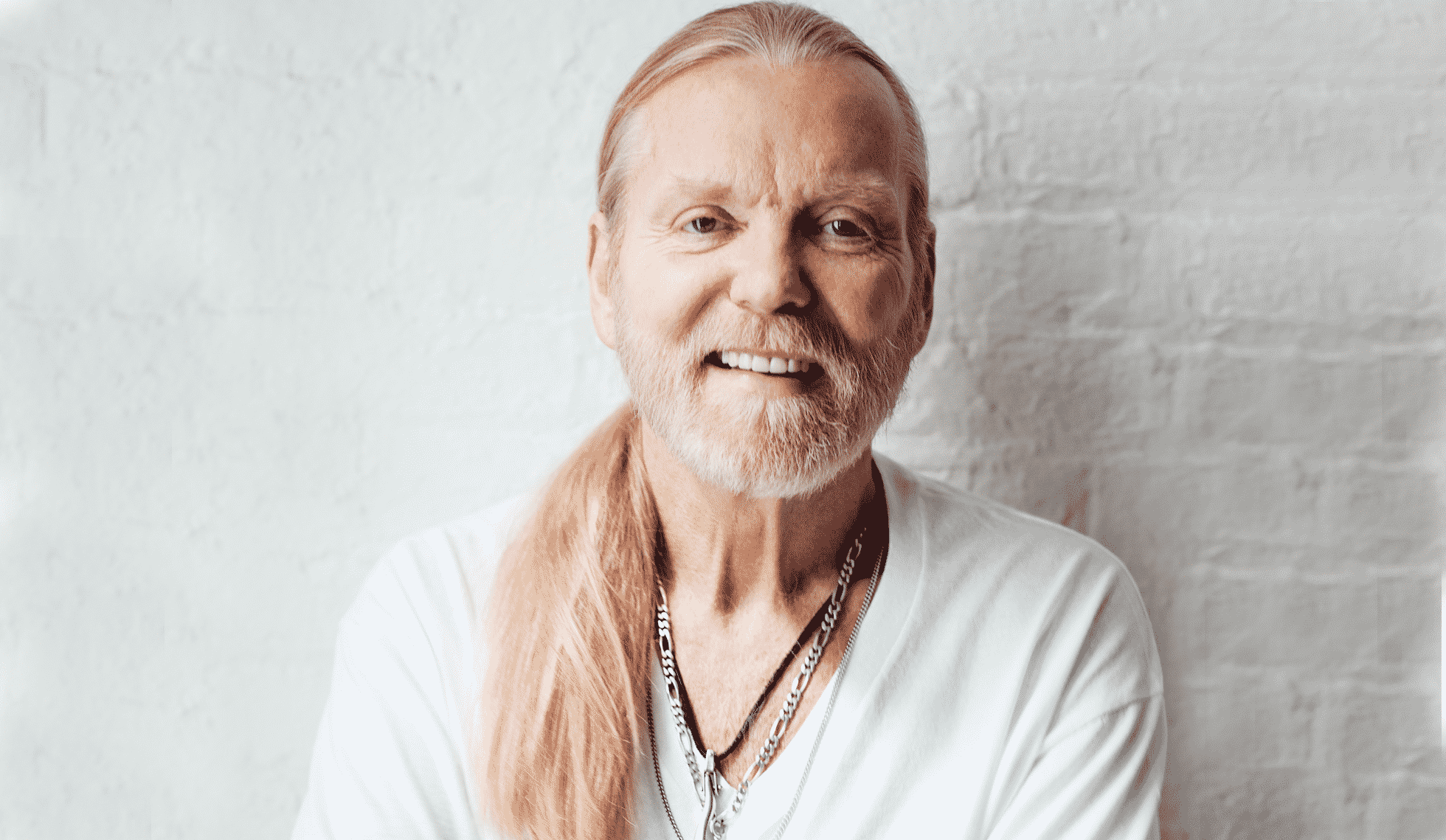 A Conversation with Gregg Allman