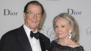 Sir Roger Moore, James Bond actor, dies aged 89