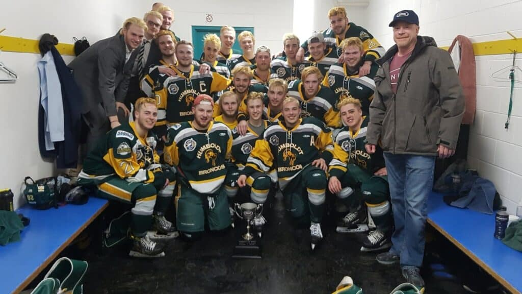 Tragedy Hit a Junior Hockey Team Leaving 14 Dead 2