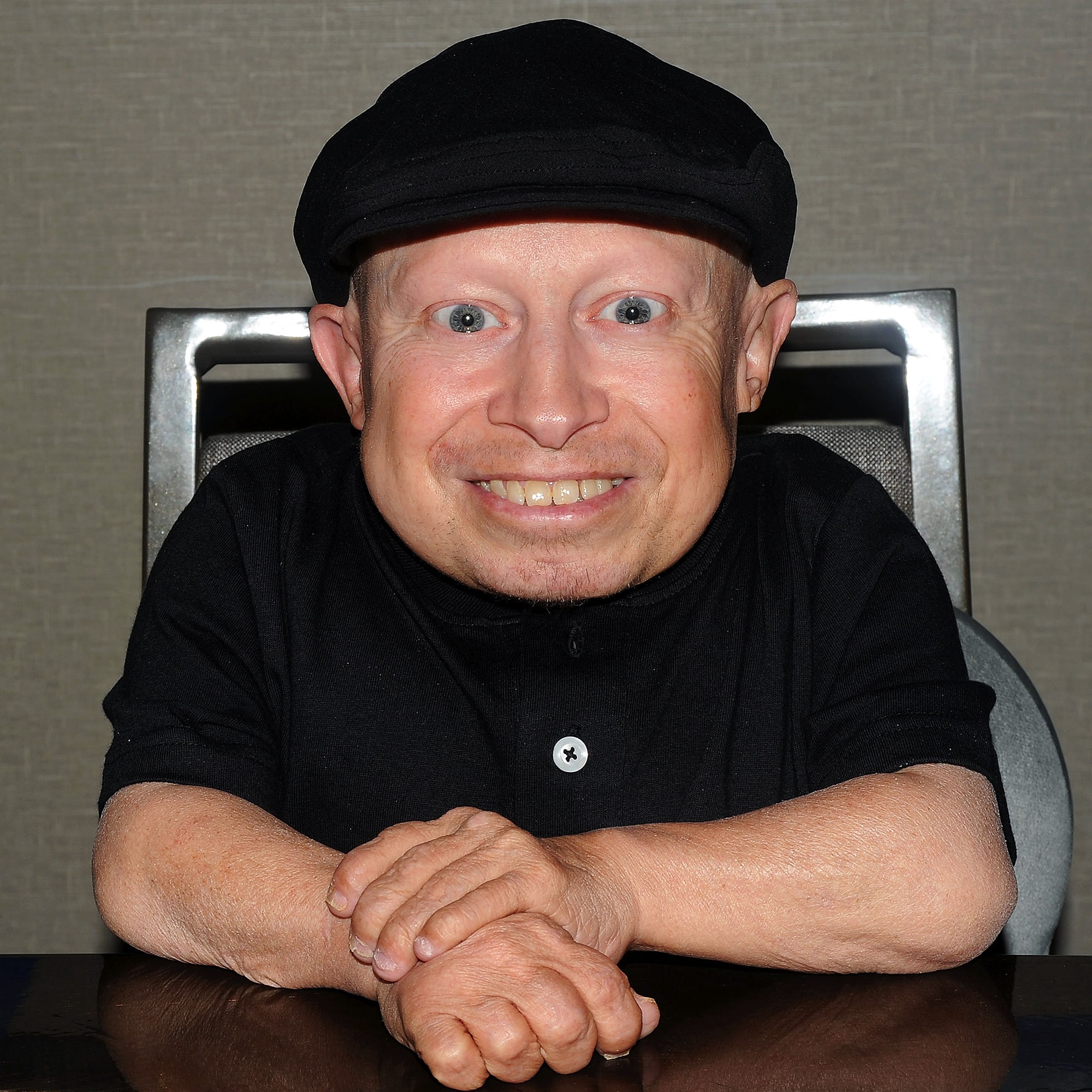 Mini-Me Austin Powers actor Verne Troyer dies aged 49