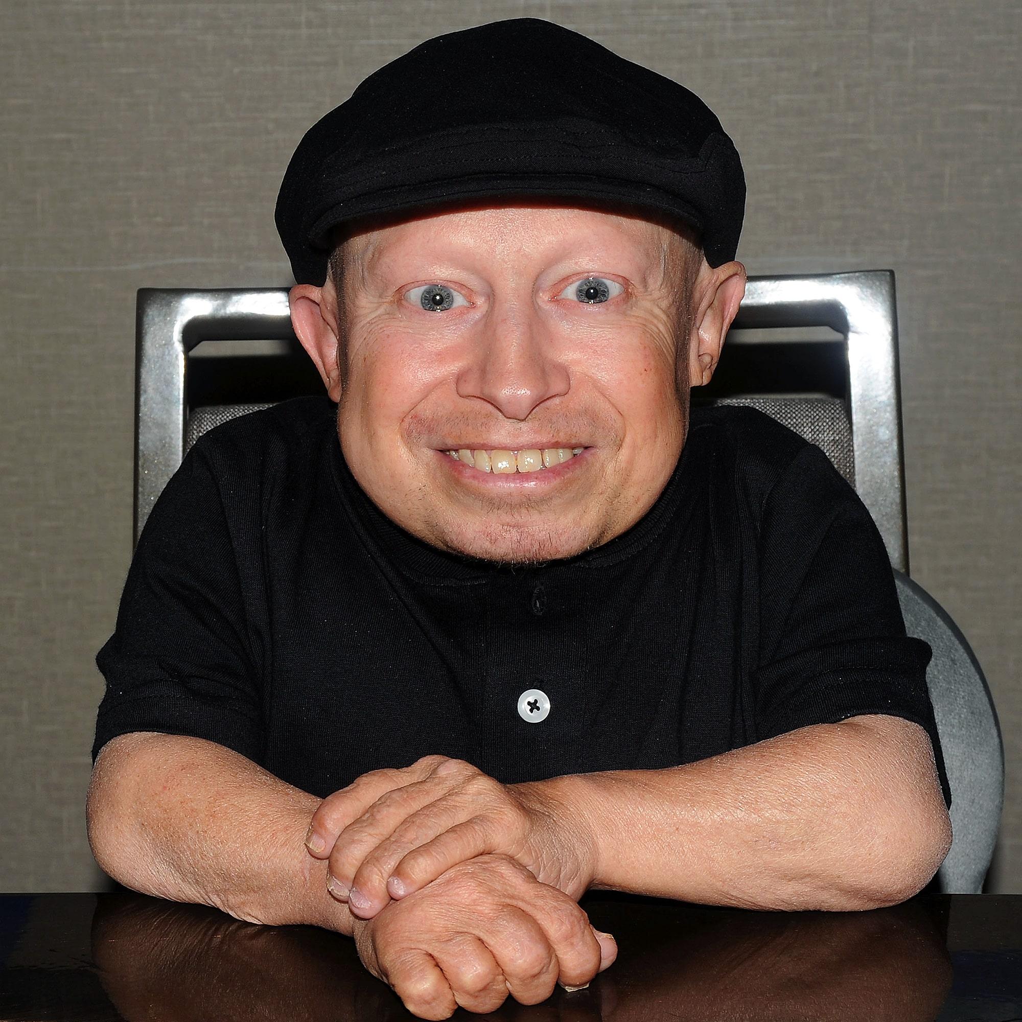 Mini-Me Austin Powers actor Verne Troyer dies aged 49