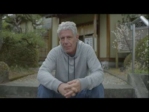 Anthony Bourdain dies at 61 14