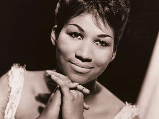 Legendary Soul Singer Aretha Franklin Died at 76 18