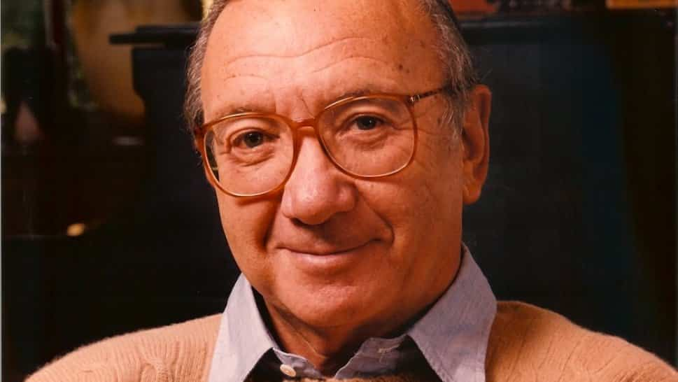 Playwright Neil Simon died at 91