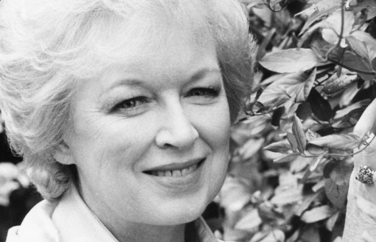 Dame June Whitfield, star of Absolutely Fabulous, dies-aged-93