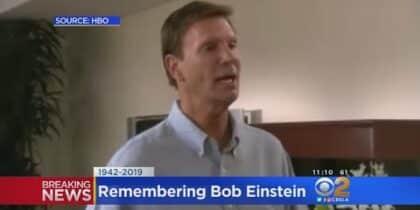 'Curb' Star Bob Einstein Dies At 76 11