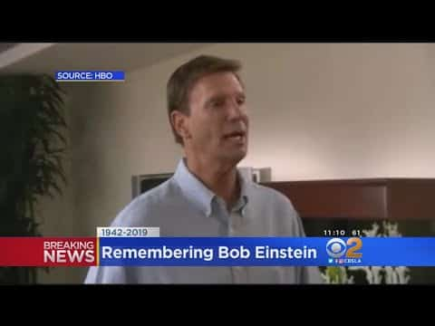 'Curb' Star Bob Einstein Dies At 76 1