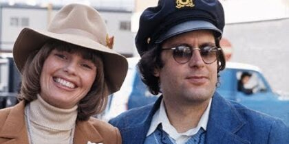 Captain & Tennille's Daryl Dragon, 76, Dies With Ex-Wife Toni By His Side - News Today 12