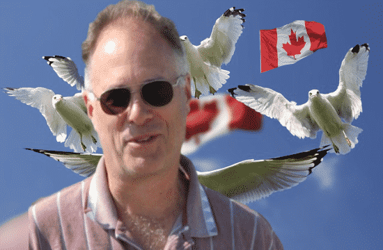 Kirk Woodman the Canadian kidnapped in Burkina Faso