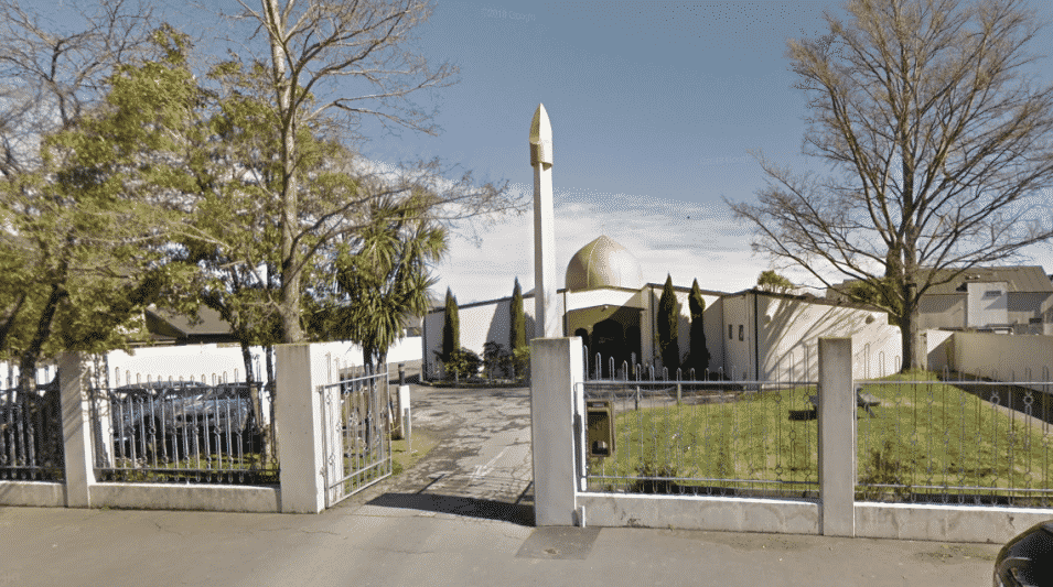 Many dead in New Zealand