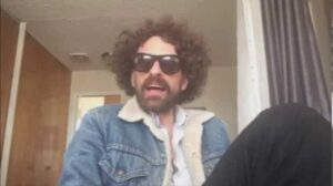 Actor Isaac Kappy dead at the age of 42