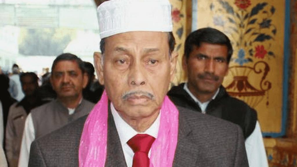 Hussain Muhammad Ershad former Bangladesh army ruler dead age 89