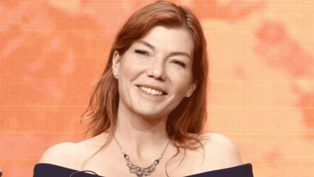 Actress, Stephanie Niznik, Dead at 52