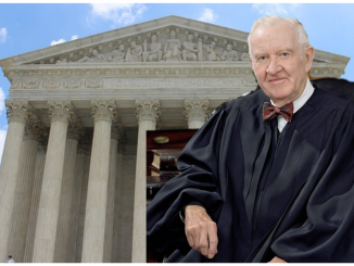Justice John Paul Stevens, Former Supreme Court  dead at 99 2