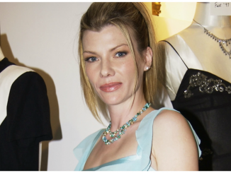 Actress, Stephanie Niznik, Dead at 52 1