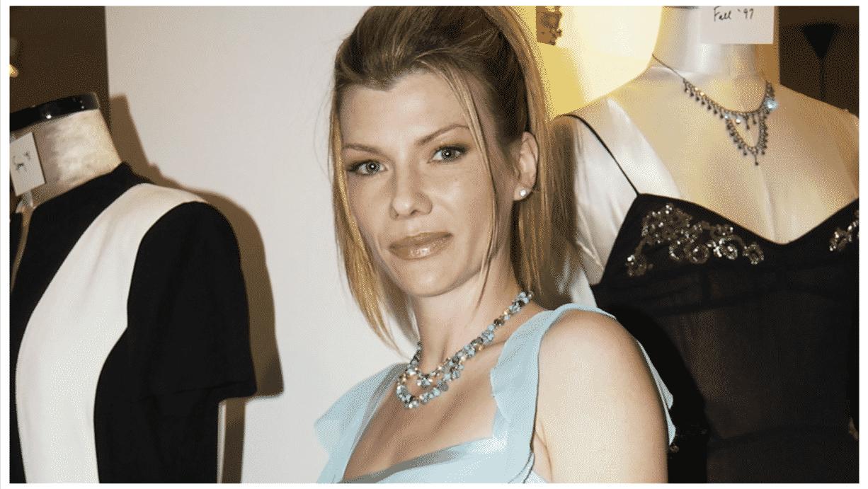 Actress, Stephanie Niznik, Dead at 52 1