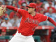 27-Year-Old Tyler Skaggs Angels pitcher  died on Monday in Texas 54