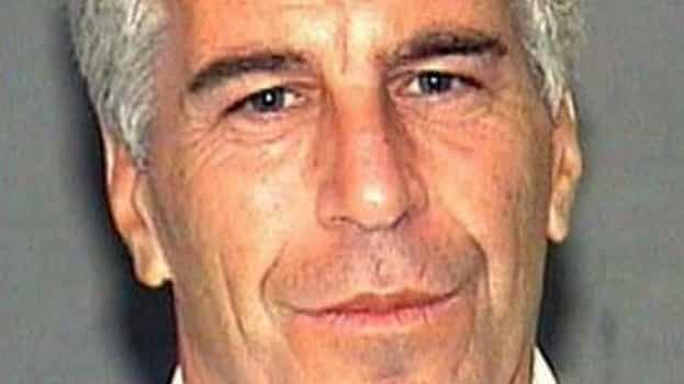 Jeffrey Epstein, accused sex trafficker, is dead by apparent suicide, found in his Manhattan jail cell 6