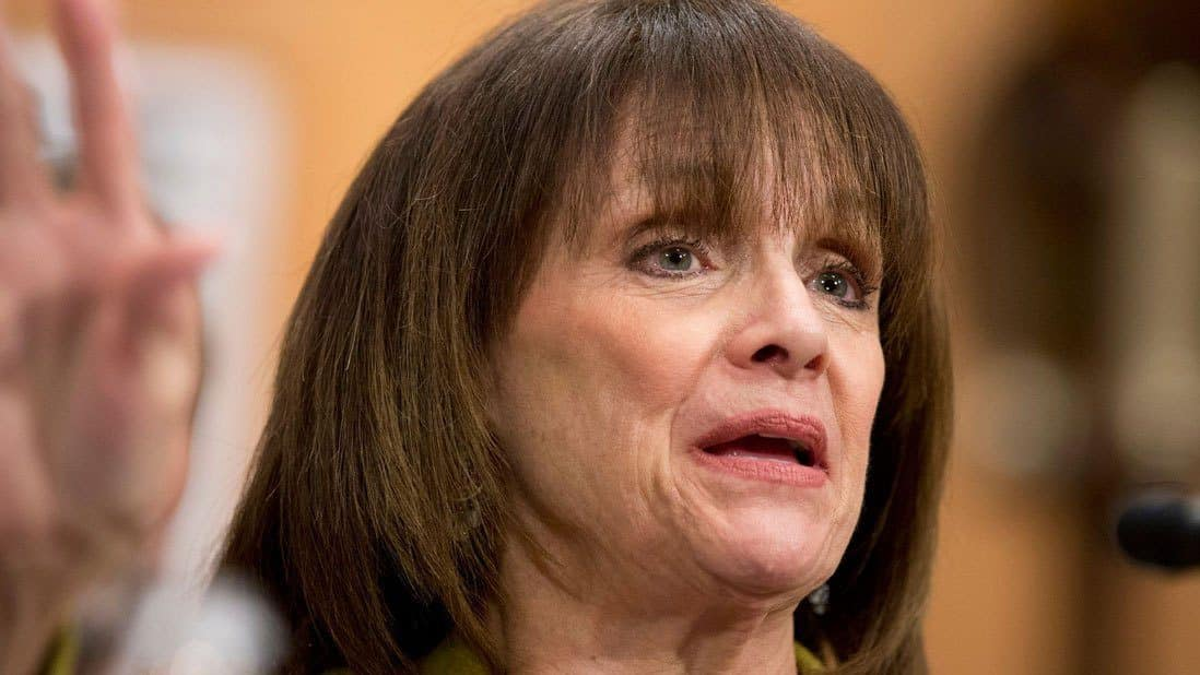 Valerie Harper dead at 80. She played Mary Tyler Moore and Rhoda In TV Shows. 2