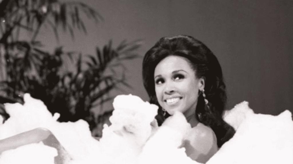Actress Diahann Carroll dead at 84