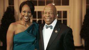 Dead at 68 is Elijah Cummings U.S.A House Oversight, Chairman