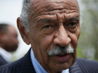 Dead at 90 is John Conyers Jr. Former US Congressman Democratic Party Member. 5