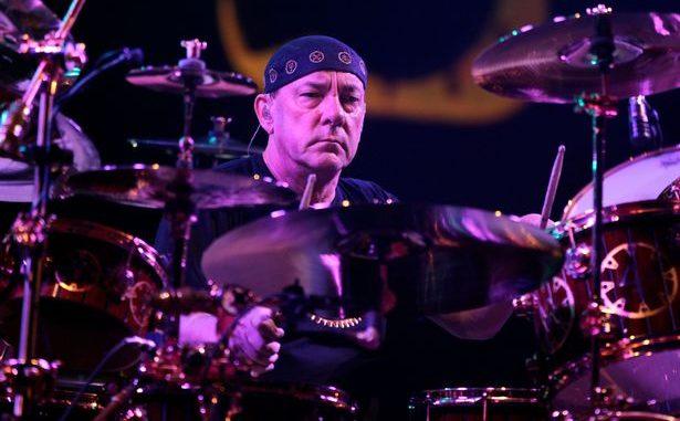 Rush drummer Neil Peart dies aged 67