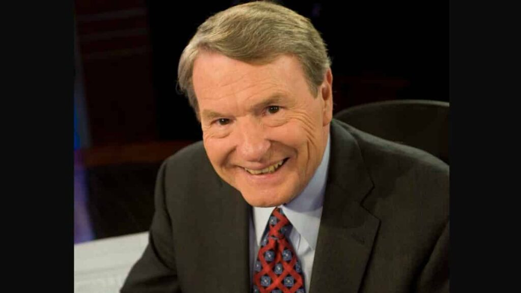 """Jim Lehrer, for 36 years, mostly teaming with Robert MacNeil, offered an alternative to network evening news programs with in-depth reporting, interviews, and news analysis. Jim Lehrer, the retired PBS anchorman who for 36 years gave public television viewers a substantive alternative to network evening news programs with in-depth reporting, interviews, and analysis of world and national affairs, died on Thursday at his home in Washington, dead at 85.  While best known for his anchor work, which he shared for two decades with his colleague Robert MacNeil, Mr. Lehrer moderated a dozen presidential debates. He was the author of more than a score of novels, which often drew on his reporting experiences. He also wrote four plays and three memoirs.  A low-key, courtly Texan who worked on Dallas newspapers in the 1960s and began his PBS career in the 1970s, Mr. Lehrer saw himself as """"a print/word person at heart"""" and his program as a kind of newspaper for television, with high regard for balanced and objective reporting. He was an oasis of civility in a news media that thrived on exciting headlines, gotcha questions, and noisy confrontations.  """"I have an old-fashioned view that news is not a commodity,"""" Mr. Lehrer told The American Journalism Review in 2001. Information is news required """"in a democratic society, and Thomas Jefferson said democracy is dependent on an informed citizenry. That sounds corny, but I don't care whether it sounds corny or not. It's the truth.""""  Mr. Lehrer co-anchored a single-topic, half-hour PBS news program with Mr. MacNeil from its inception in 1975 to 1983, when expanded into the multitopic """"MacNeil/Lehrer NewsHour."""" It ran until Mr. MacNeil retired in 1995. The renamed """"NewsHour With Jim Lehrer"""" continued until 2009 when he reduced his appearances to two and then to once a week until his retirement in 2011.  Critics called Mr. Lehrer's reporting and his collaborations with Mr. MacNeil, trustworthy journalism, committed to fair, unbiased, and"""