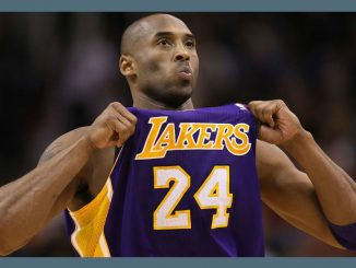 NBA Legend Kobe Bryant killed today in helicopter crash at 41 17