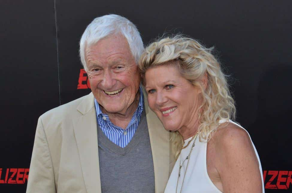 The veteran actor Orson Bean dead at 91. He was struck and killed by car in Lost Angeles while walking.