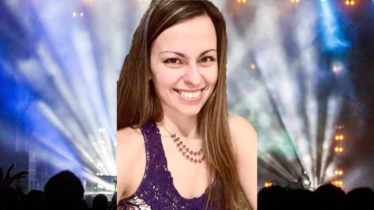25-year-old Lindsey Renee Lagestee is dead