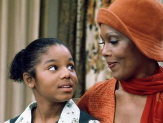 Dead at 74 is Ja'net Dubois, 'Good Times' Star
